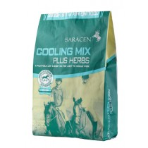 Saracen Cooling Mix+Herbs