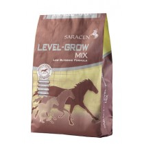 Saracen Level Grow Mix