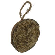 Kokosnød 1/2 M/Melorme 250gr
