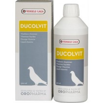 Orup Ducolvit 500ml Vitaminer