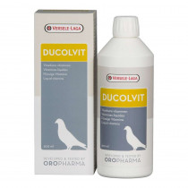 Orup Ducolvit 500ml Vitaminer