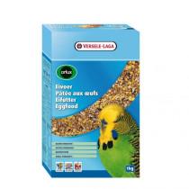 Orlux æggefoder 1kg Undulat