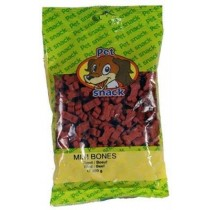PetSnack Miniben Okse 200gr