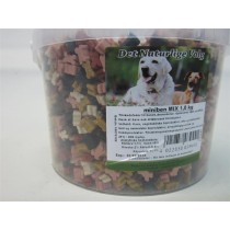PetSnack Mini Ben Mix 1,8kg