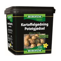 Hornum Kartoffelgødning 5ltr