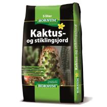 HORNUM Kaktus-og stiklingsjord