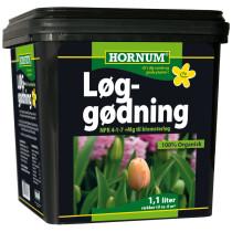 Hornum Løggødning 1 ltr