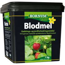 Hornum Blodmel 1 ltr