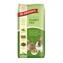 Mr.J Rabbit Mix