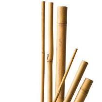 Bambuskæppe 270cm 3stk Ø20-22m