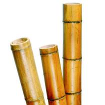 Bambusstokke 300cm Ø100-120mm