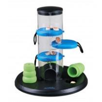 Dog Activity Gamble Tower 25
