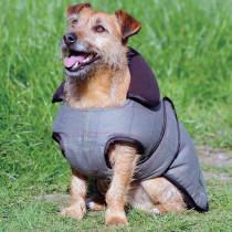 WB hundedækken Tweed