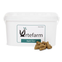 Urtefarm Apple Treats 1kg