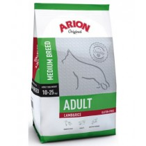 Arion MEDIUM 12kg Lamb & Rice