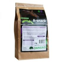 A-Snack med sortkommen  1kg