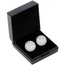SD Diamond øreringe crystal