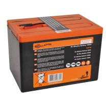 Batteri 9V 120AH