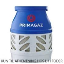 Gas 5kg COMPOSIT UDEN FLASKE