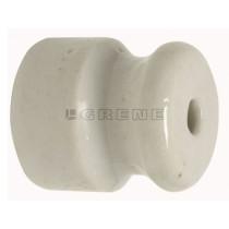 Isolator porcelæn super 100stk