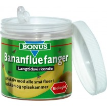 Bananfluefanger 30ml Bonus