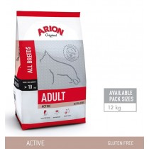 Arion all breeds ACTIF 12kg
