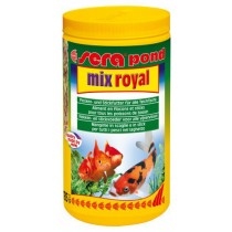 Sera Royal Mix