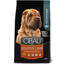 Cibau Sensitive Lamb 12kg