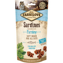 Carnilove Cat Semi Moist Snack