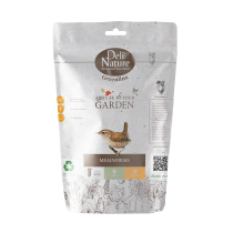 Mealworms 200gr