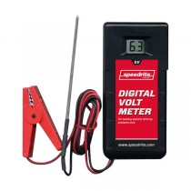 SPE Digitalt Voltmeter