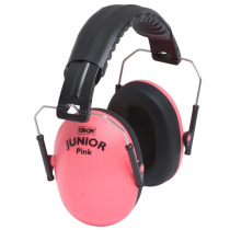 Høreværn Ox-on Junior Pink
