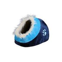 Kattehule MINOU mørkeblå/blå