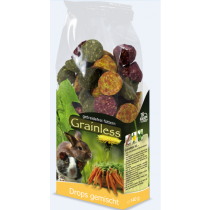 Grainless Drops Mix 140g