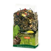 Grainless Mix Dværgkanin 15kg