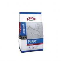 Arion Puppy SMALL 3KG LAM&RICE