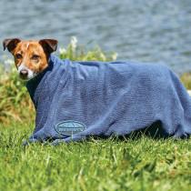 WB hundedækken Dry Dog Bag