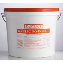 Easylick Garlic No-insect 75kg