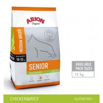 Arion MEDIUM SENIOR 12KG