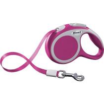 Flexi Vario XS 3M 12kg Pink