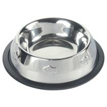 Katteskål rustfri stål 0,20ltr