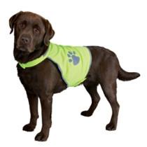 Sikkerhedsvest Hund S