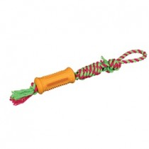 Denta Fun stick on a rope 51cm