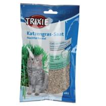Kattegræs 100gr bio refill