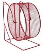 Hamsterhjul metal 17 cm