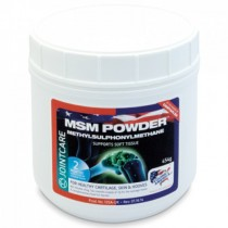 MSM Powder 500gr