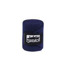 Eskadron elastik bandage navy