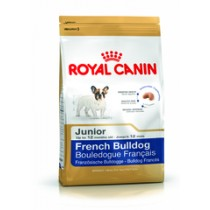 French Bulldog Junior 10kg