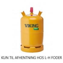 Gas 11 kg GUL UDEN FLASKE