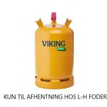 Gasflaske 11 kgïs TOM GUL